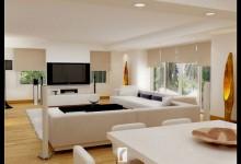 40个创意的客厅装饰风格设计