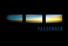 17张与火车有关的创意Logo设计
