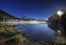 20张美丽的湖泊摄影照片