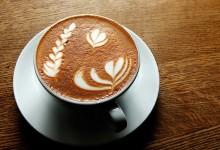 29个漂亮的咖啡拉花艺术