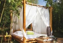 30个创意的户外睡床设计