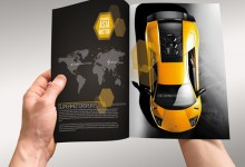 30个创意的目录页设计