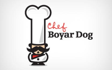 20个以厨房为主题的创意Logo设计