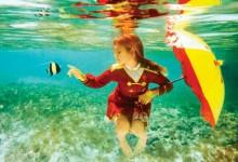 25张非常美丽的水下摄影照片