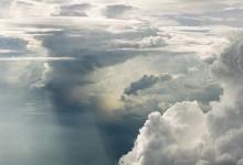 16张迷人的云朵摄影照片