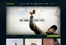 38个漂亮的电子商务网站设计