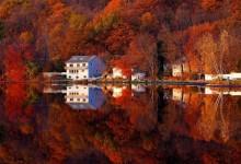 35张绝美的秋天摄影照片