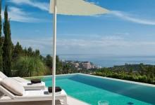 38个极其壮观的游泳池设计