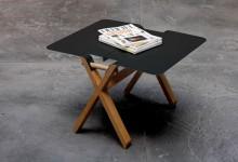 创意家具:简易轻便的桌子
