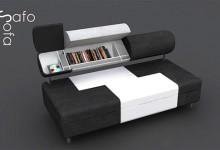 44个创意的沙发设计