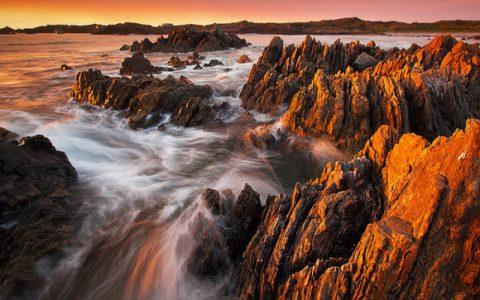 35张超现实的海景摄影照片