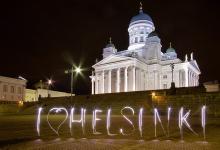 36张芬兰首都赫尔辛基摄影照片