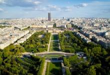 49张美丽的法国摄影照片