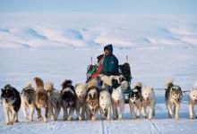 30张美丽的格陵兰岛摄影照片