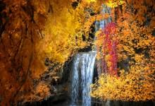 42张美丽的瀑布摄影照片