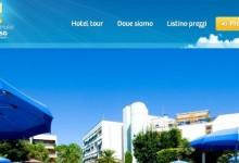 50个以旅游酒店为主题的网站设计