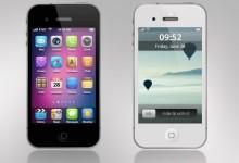 20个免费的高品质手机GUI界面PSD文件下载