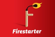 30个创意的单字母创意Logo设计