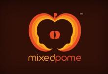 40个对称的创意Logo设计案例