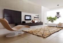 69个现代的创意客厅装修风格