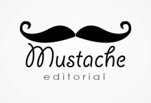 23个以胡子为主题的创意Logo设计