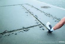 42个创意的鞋子广告设计案例