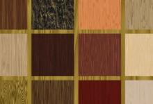 25组专业的高分辨率木材背景纹理