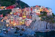 40张美丽的意大利摄影照片