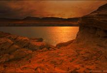 50张美丽的沙漠摄影照片