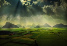 55张极美的风景摄影照片