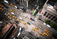 67张现代城市摄影照片