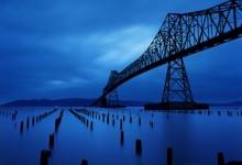 60张关于桥梁的摄影照片