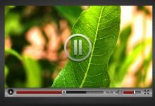 60个免费的播放器界面设计PSD下载