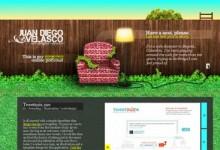 30个极具创意的平面设计作品