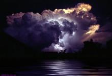 25张优秀的闪电摄影照片