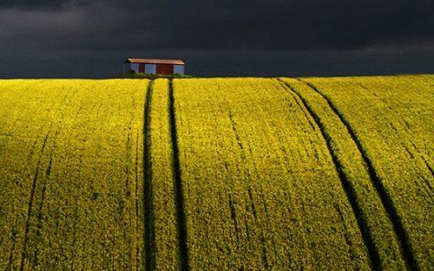 46张漂亮迷人的风景摄影照片