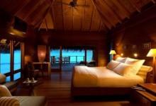 56个创意的卧室装修设计
