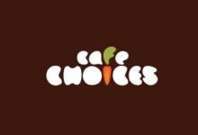 13个关于胡萝卜的创意Logo设计