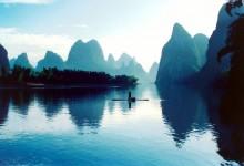 50张美丽的中国摄影照片