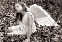 20张漂亮美丽的天使照片
