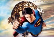 30张关于超人的桌面壁纸