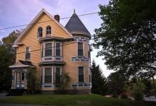 40张美国的房屋建筑摄影照片