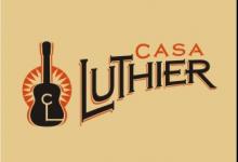 17张关于吉他的创意Logo设计