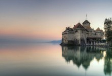 25张雄伟壮观的城堡摄影照片