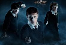 26张Harry Potter桌面壁纸下载
