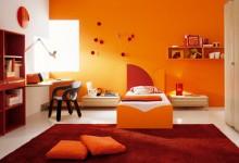 40个梦幻的儿童房装修设计风格