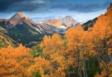 83张漂亮美丽的自然风景摄影照片