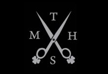 21个以剪刀为主题的创意Logo设计
