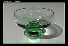 25个高品质的玻璃纹理背景下载