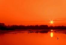 61张极美的日出日落摄影照片